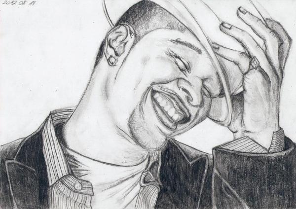 Usher by Medi